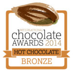 International Chocolate Awards 2015 - Silver - Italian-Med - pri